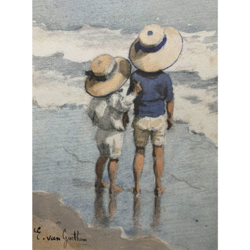 Sun Hats (Small)