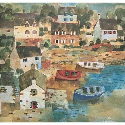 Breton Houses